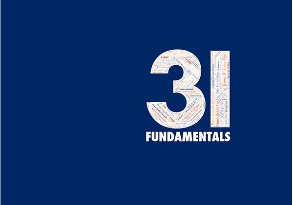 31Fundamentals
