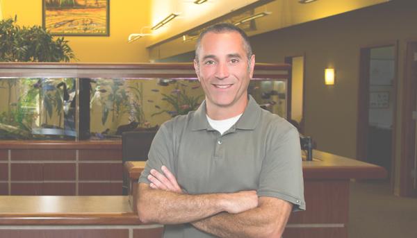 Ian Popkewitz of American Society of Agronomy
