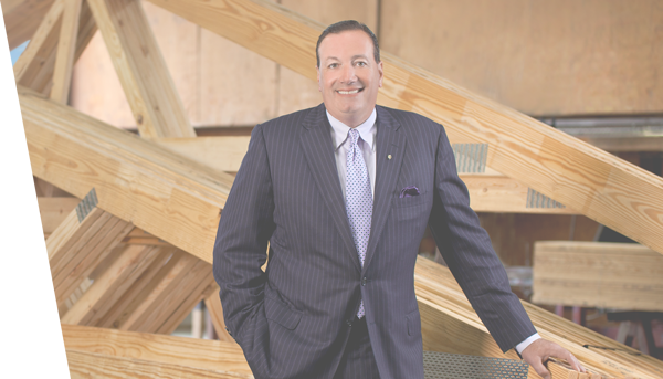 Sean Cleary of Cleary Building Corp